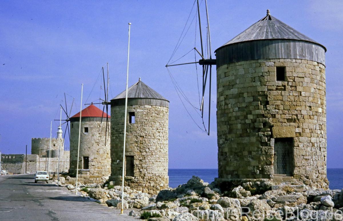 Rhodos (Griechenland)